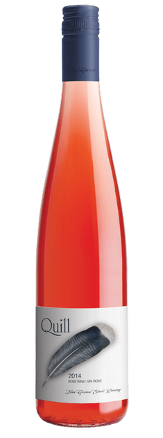 2016 Quill Rosé